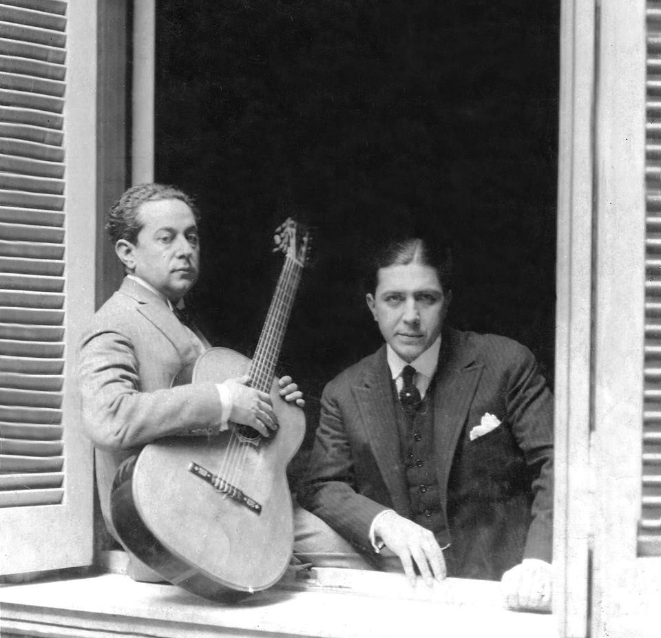Muzica Tango Argentinian