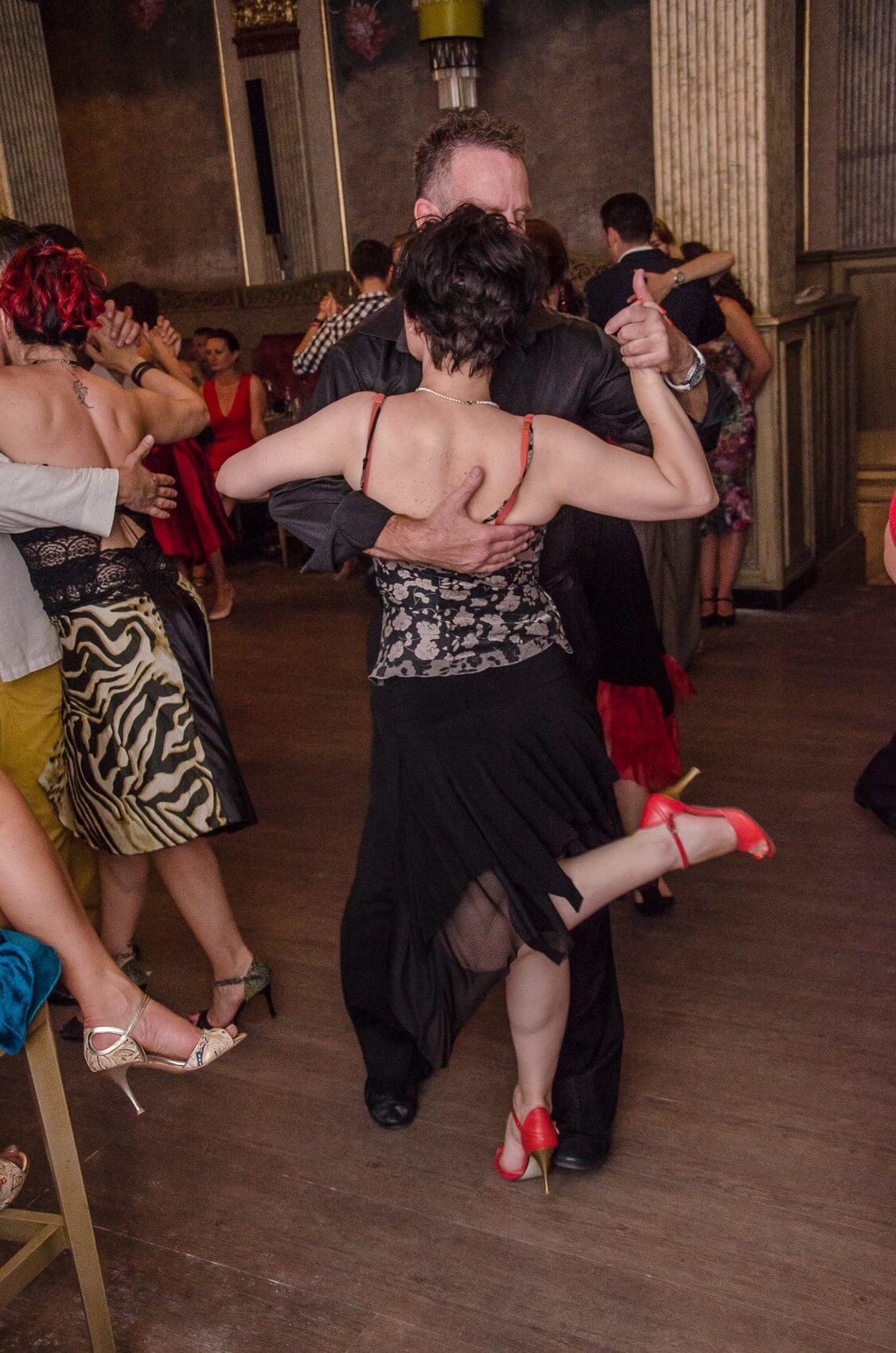 Inscriere la cursuri de tango argentinian in Brasov