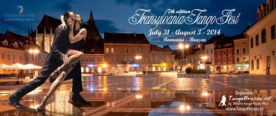 Transylvania Tango Fest 2014