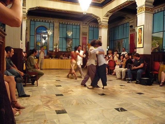 Move in San Miguel de Allende
